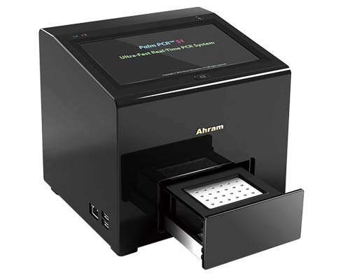 Palm PCR(TM)S1 Ultra-fast Real-time PCR System